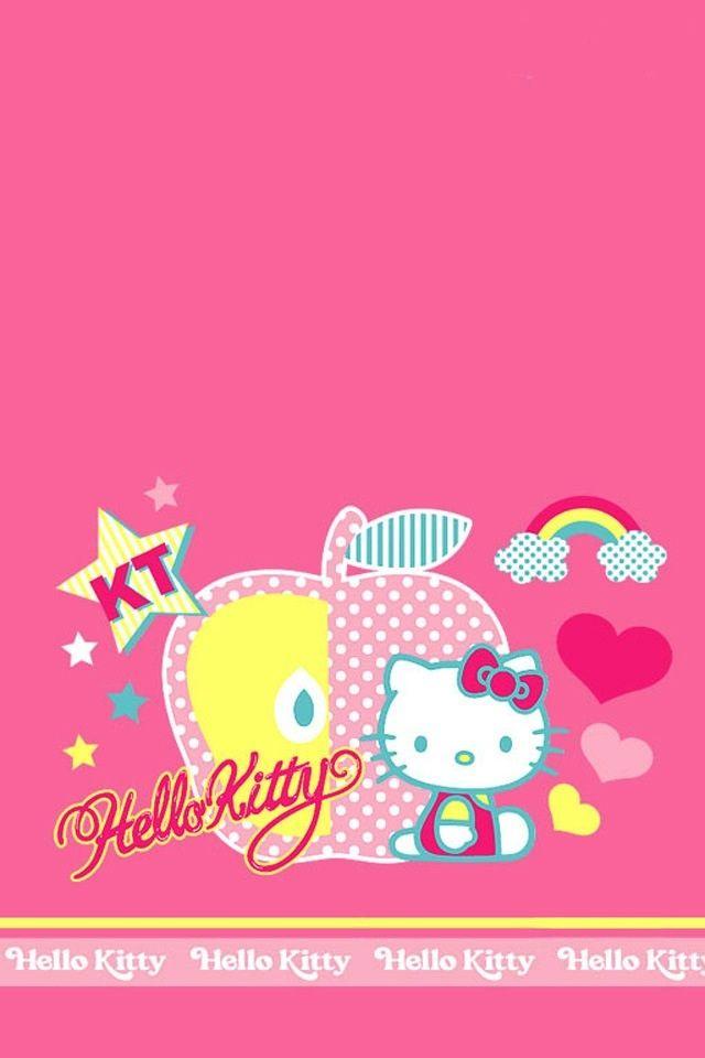 89 best Hello kitty images on Pinterest | Hello kitty wallpaper ...