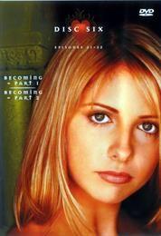 Баффи – истребительница вампиров / Buffy the Vampire Slayer 6-ой сезон