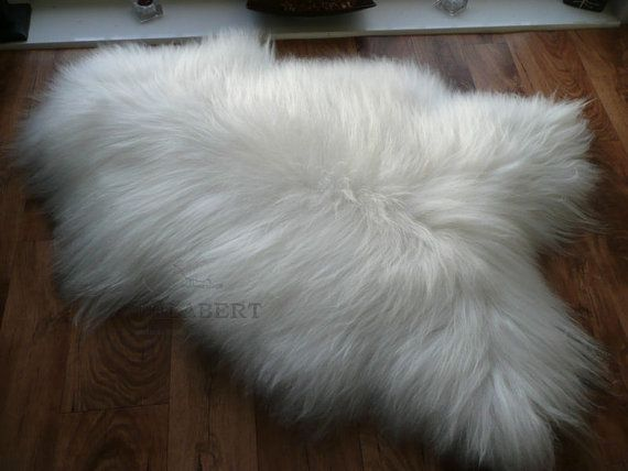 1000 Ideas About Sheepskin Rug On Pinterest Rugs