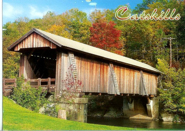 vermont covered bridges - Google Search