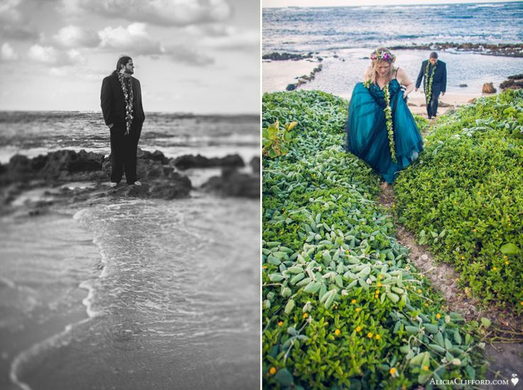 Oahu North Shore Wedding Weekend / Honolulu Wedding Photographer