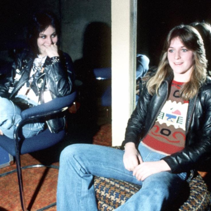 42 years ago today, Joan Jett, Sandy West and Kim Fowley started The Runaways.