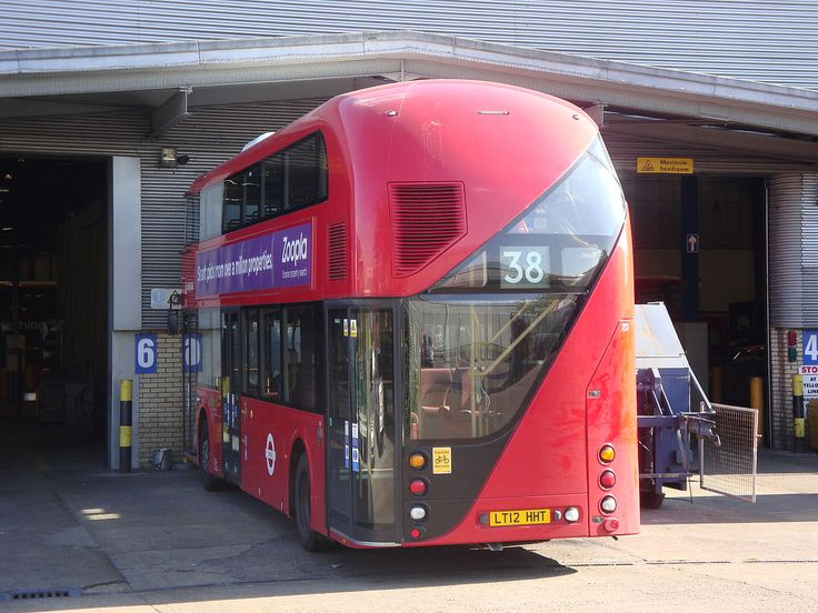New hybrid buses for routes 21, 63 and 189