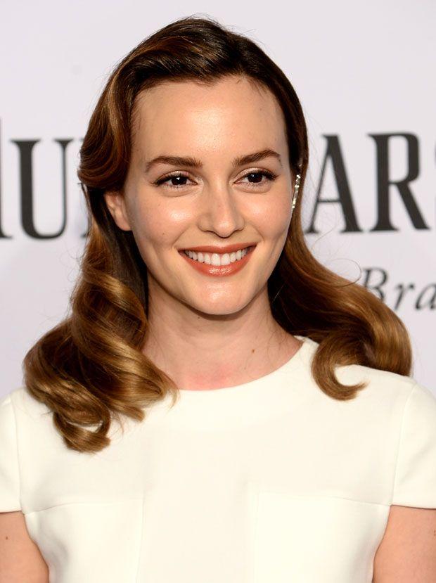 Leighton Meester - 2014 Tony Awards - Red Carpet Fashion Awards