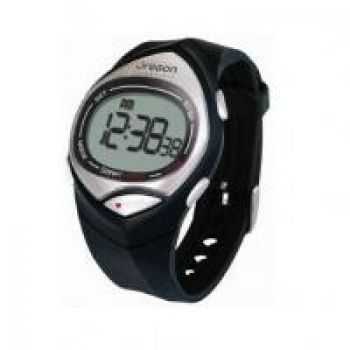 Oregon Scientific SE122 , heart rate and calories measurements