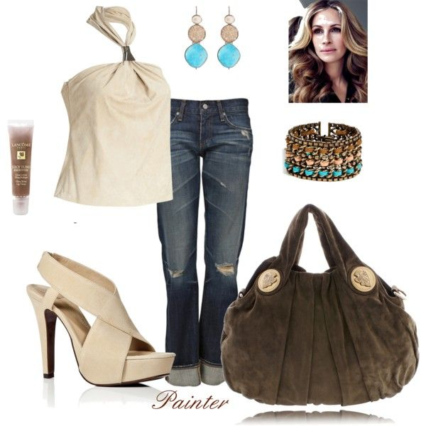 Late summer suede: Date Night, Blouses, Dreams Closet, Clothing, Dallas, Cute Outfits, Summer Weekend, Cream, Bags