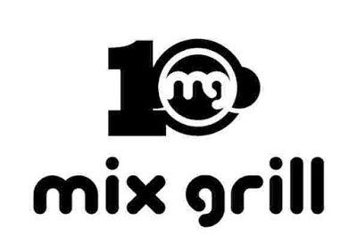 Ηχογραφήματα: Mixgrill - 10 χρόνια