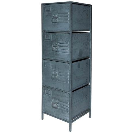 Locke Storage Cabinet