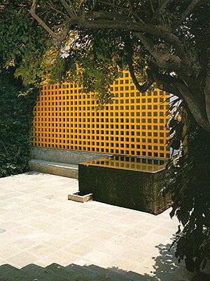 The project Luis Barragán, Tlalpan Chapel, Mexico City