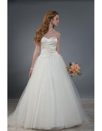 abiti da sposa abito da ballo principessa in tulle