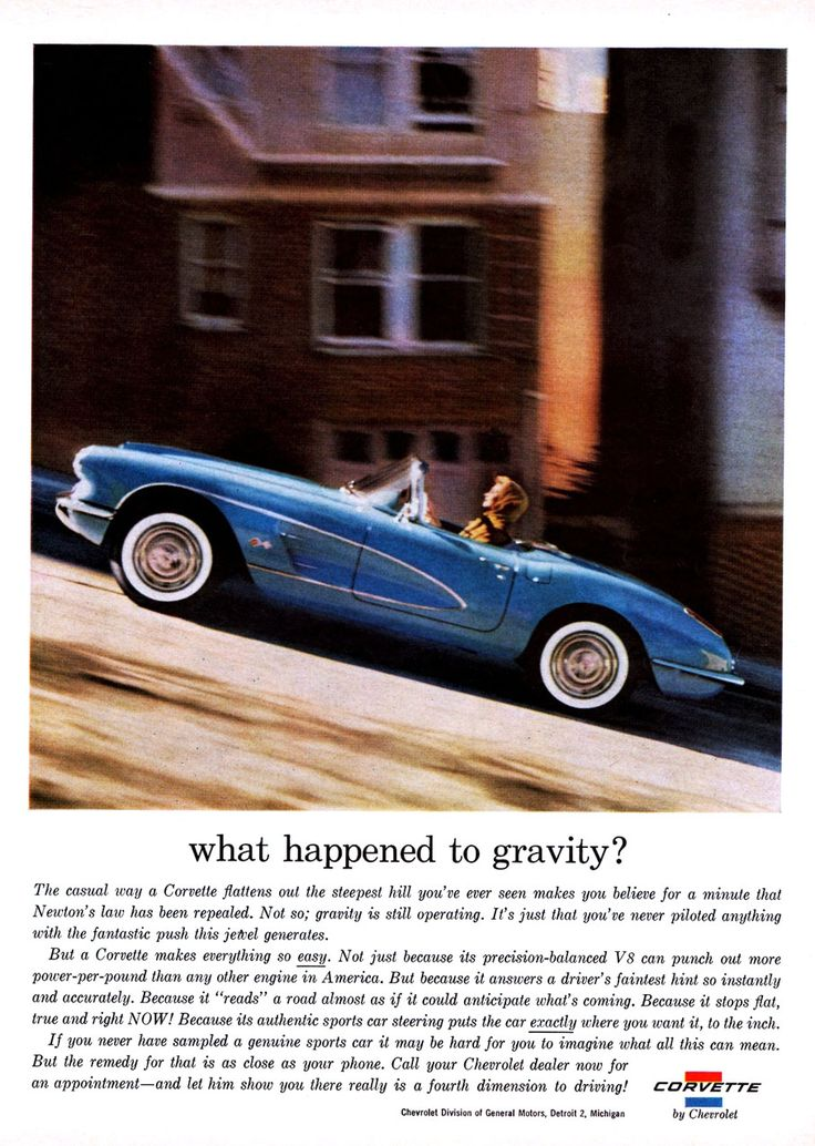 228 best images about Corvette Baby on Pinterest  Cars Chevy