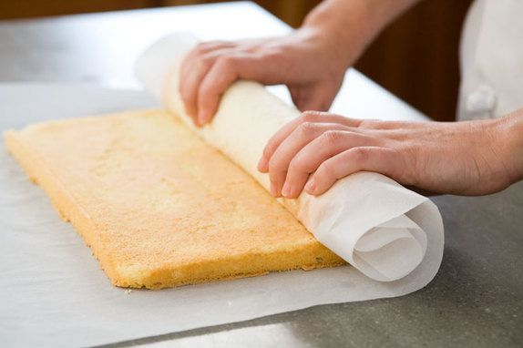 Secrets to Jelly Roll Cake