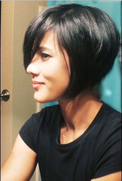 Incredible 1000 Images About Hair Cuts On Pinterest Short Bob Hairstyles Short Hairstyles For Black Women Fulllsitofus