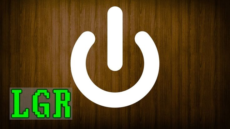 Why is THIS the power symbol? [LGR Retrospective]