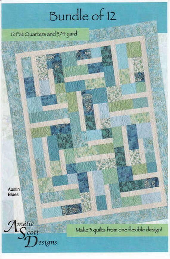 47 Best Fat Quarter Quilts Images On Pinterest Pointe Shoes Quilt