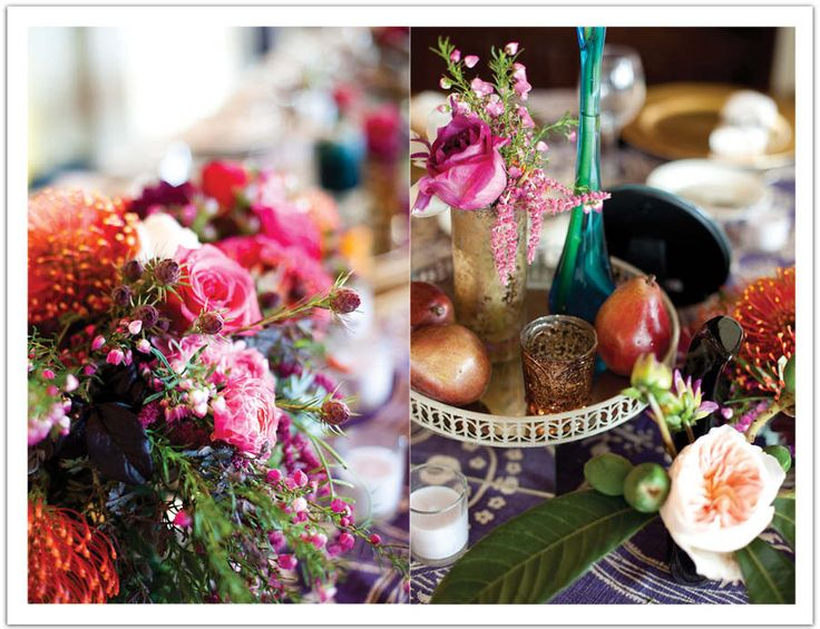 Superb Old Hollywood Inspired Persian Wedding at the Bel Air Bay Club by Alchemy Fine Events