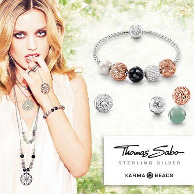 62 best images about thomas sabo karma beads on. Black Bedroom Furniture Sets. Home Design Ideas