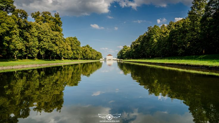 Nymphenburg Palace I - If you like to read about this palace, please see this…