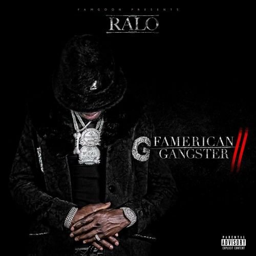 Following the release of a string of singles featuring high-profile guests including Gucci Mane, 21 Savage and Young Thug, Atlanta's Ralo releases his Famerican Gangster 2 mixtape. Additionally, he has been revealed as the first new artist signed to Gucci's newly launched label, 1017 Eskimo Records. Click to stream FG2.| Nah Right