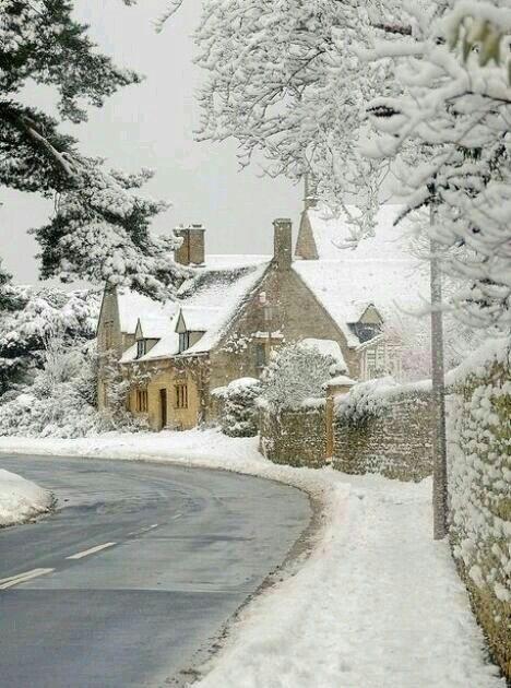 Hiver... hiver