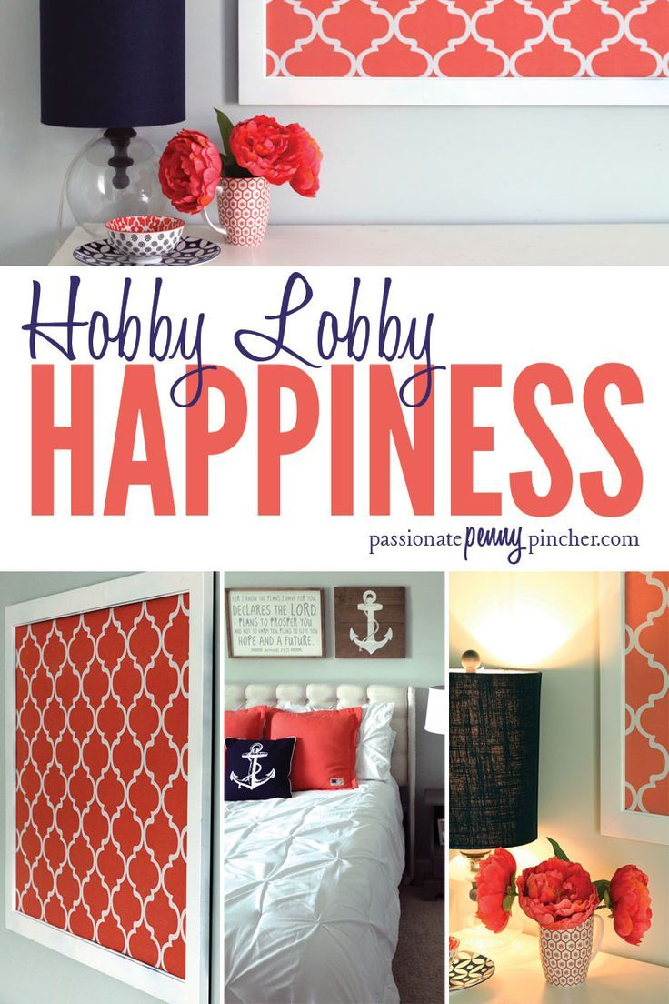 How can you save money with printable hibbett sports coupons 10 - Hobby Lobby Happiness