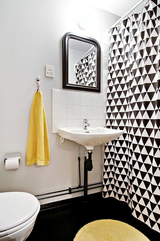 Les petites surfaces du jour : un deux pièces avec une chambre étroite