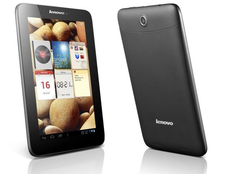 """Tablet Lenovo A2107 8GB Wi-Fi  Por solo $300000     Pantalla:  Display; Diagonal: 7"""""""