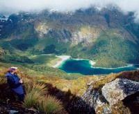 New Zealand's nine 'Great Walks'  New Zealand