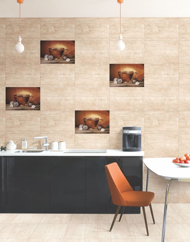 Tea Wave HL   Tile For Kitchen