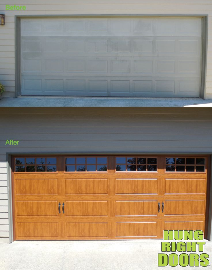 270 Best Clopay Garage Door Images On Pinterest Wood