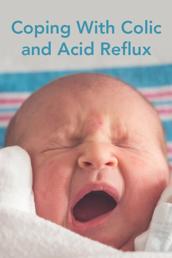 aa9fdb327b17 Colic and Acid Reflux In Infants and How To Handle It