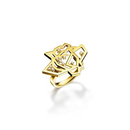 """TASAKI """"thorn and rose"""" created by TASAKI's Creative Director, Thakoon Panichgul. http://www.tasaki-global.com"""