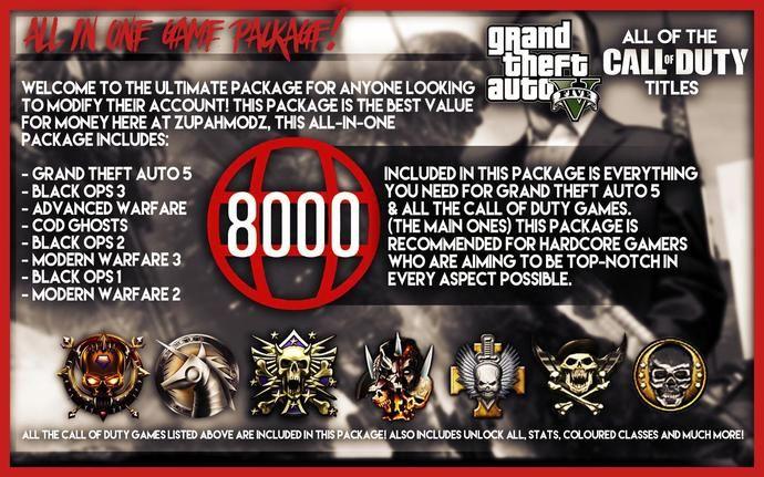 Super Mods for GTA V Unbannable Still working [XboxPS4PC] #GrandTheftAutoV #GTAV #GTA5 #GrandTheftAuto #GTA #GTAOnline #GrandTheftAuto5 #PS4 #games