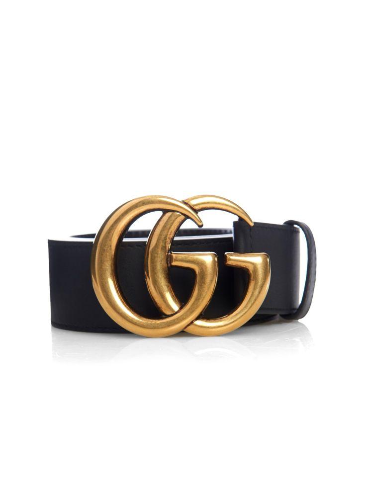 GG-logo leather belt | Gucci | MATCHESFASHION.COM UK http://www.thesterlingsilver.com/product/amano-designs-lola-sterling-silver-spiral-bracelet/