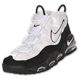 Originally worn by Scottie Pippen and the NBA Champion Chicago Bulls, the Air  Max Uptempo features full length, dual-pressure Air-Max cushioning and full  ...