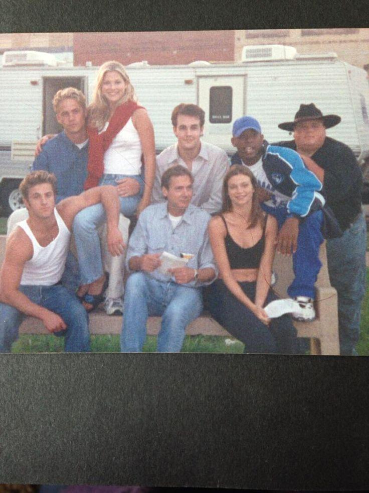 Varsity Blues cast | movies | Pinterest | Blue