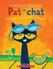 Pat s'est levé du mauvais pied. Rien ne semble tourner rond ce matin! Qu'à cela ne tienne puisque avec ses lunettes magiques, Pat retrouve sa bonne humeur et décide de la partager.
