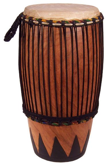 Image Detail for - African Conga Drum: Djembe African Drums | Hand Drum, Drumming ...
