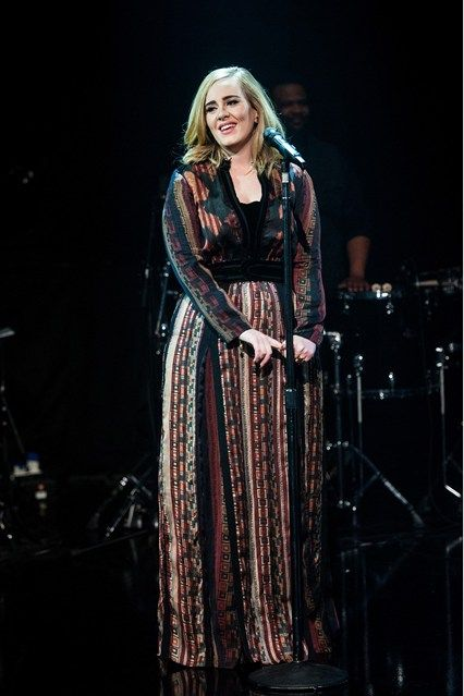 Adele  (2015)