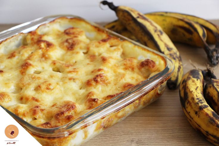 Les 25 meilleures id es de la cat gorie banane plantain - Comment cuisiner les bananes plantain ...