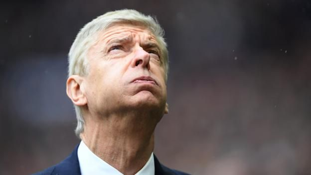 Ian Wright: No case for Arsene Wenger to stay as Arsenal manager, says former striker