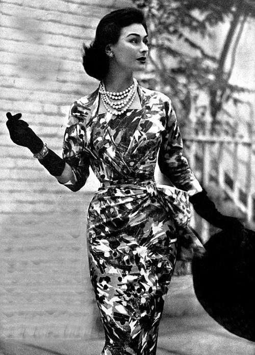 Anne Gunning ♥ 1950's