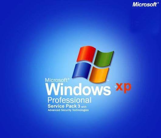 Windows+XP+Professional+SP3+32+bit+Lifetime+Key+++Download+Links