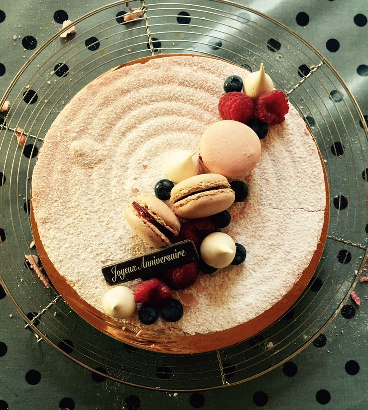 ... mascarpone à la vanille) | Macarons e.a. | Pinterest | Mascarpone and