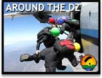 Skydiving at Skydive Elsinore: Southern California skydiving, San Diego skydiving, Skydiving in Southern California, Skydiving Los Angeles, Skydiving in Los Angeles, Skydive in San Diego