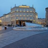 GRAND HOTEL NUOVE TERME ****  Acqui Terme (AL): http://www.hotel-economici-daydreams.it/ricerca-hotel-europa/Italia/Piemonte/Acqui-Terme/GRAND-HOTEL-NUOVE-TERME