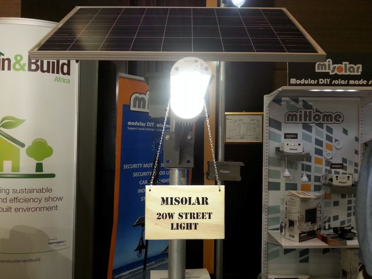 Misolar    World Gaia  Modular Diy Solar Made Simple