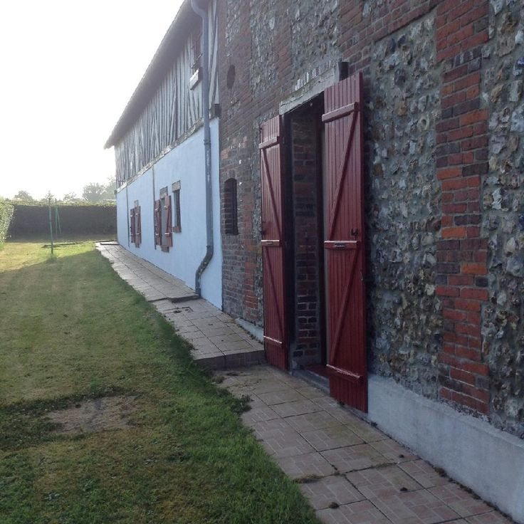 Prachtige woning in Normandie in schilderachtig landschap €221000