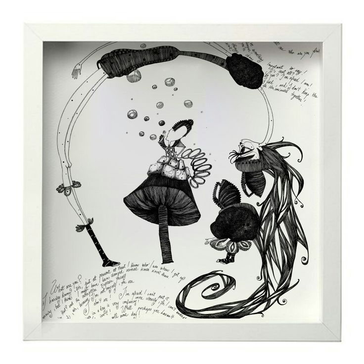 Please visit my new (old) project on behance.net/lmrignat! Tnx! #project #online #portfolio #behancereviews #behance #iuliaignatillustration #lmrignat #illustration #illustrator #ink #blackandwhite #aliceinwonderland #alice #artsy #instaartsy #instadaily #artoftheday #illustration