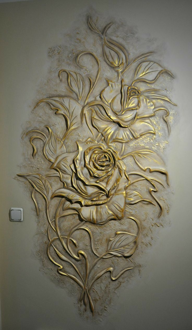 Inspiration Salvabrani Plaster Wall Art Drywall Art Plaster Art